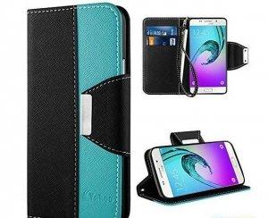 VAKOO Etui Book Case - Samsung Galaxy A5 2016 (A510)