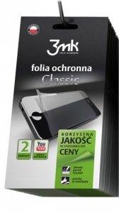 3MK CLASSIC FOLIA ALCATEL 5036D POP C5 - 2szt
