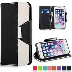 VAKOO Etui Book Case - Apple iPhone 6+/6S+  (5.5)