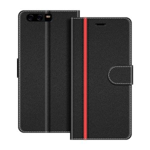 COODIO Etui Wallet Case do Huawei P10 PLUS