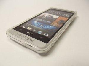 CASE-MATE HYBRID NAKED Tough HTC ONE MINI