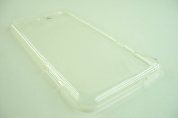 MERCURY JELLY CASE ETUI BACK COVER LG Xpower F750 (clear)