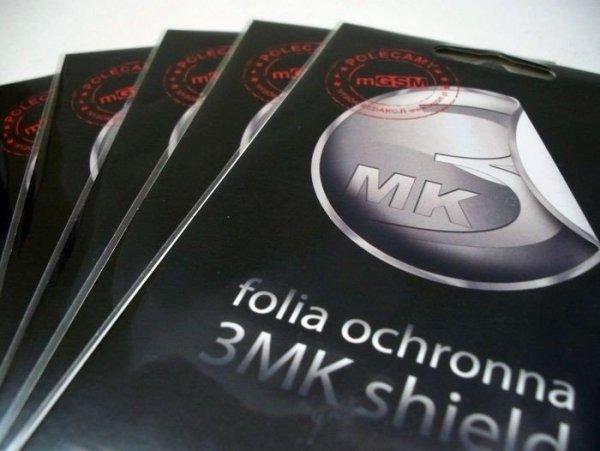 3MK ANTIGLARE - MATOWA FOLIA OCHRONNA DO SAMSUNG GALAXY ACE 2 i8160 (2 szt.)