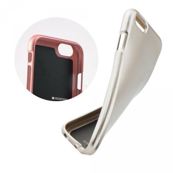 Futerał i-Jelly Mercury - LG K4 LTE - K120 czarny