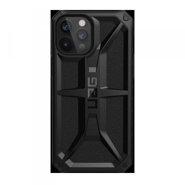UAG Monarch - obudowa ochronna do iPhone 12 Pro Max (czarna)