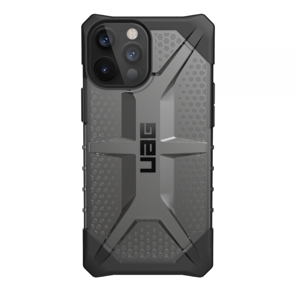 UAG Plasma - obudowa ochronna do iPhone 12 Pro Max (Ice)