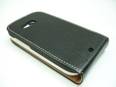 PRESTIGE SLIM ETUI FUTERAŁ dedykowany HTC DESIRE C