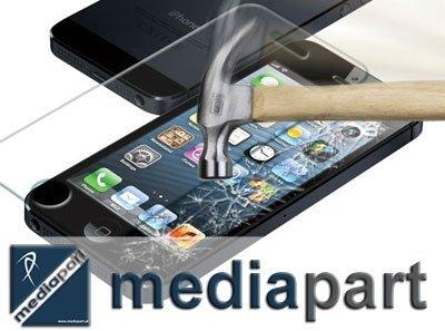 SZKŁO HARTOWANE - 9H Apple iPhone 4 4S
