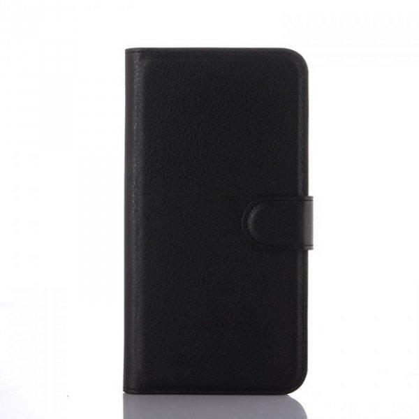 Etui Futerał Book Case do Google LG Nexus 5X (czarny)