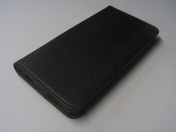 magnet book case xiaomi redmi 4