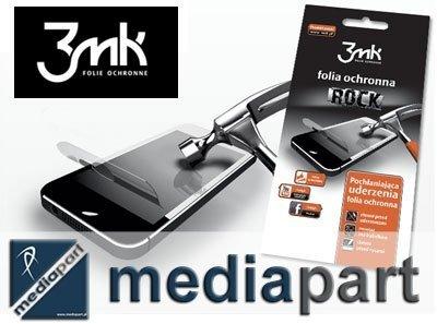 3mk Rock Pancerna Folia Sony Xperia Z1 przód i tył
