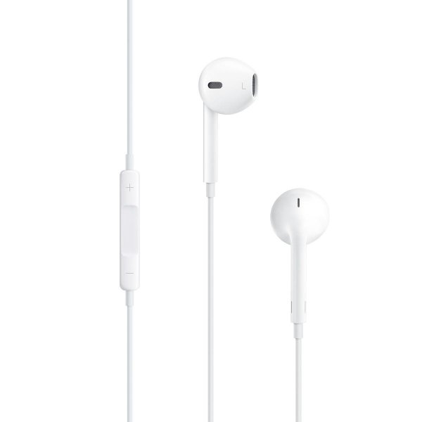 APPLE EARPODS - SŁUCHAWKI DO APPLE iPHONE 5 5S 5C SE 6 6S 6+ - MD827ZM/A