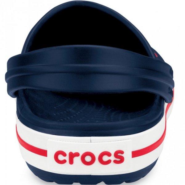 Crocs Crocband granatowe 11016 410