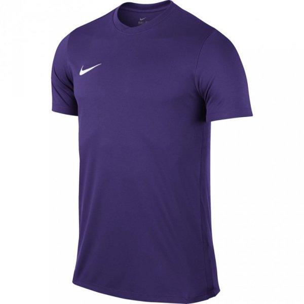 Koszulka męska Nike Park VI Jersey fioletowa 725891 547