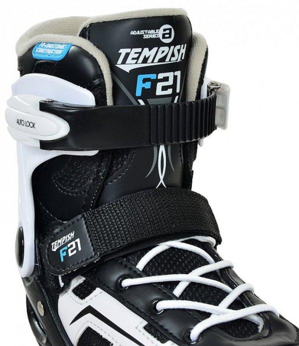 Łyżwy hokejowe Tempish F21 Ice Boy
