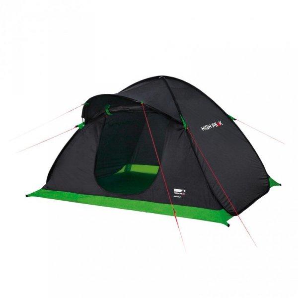 Namiot High Peak Swift 3 antracytowo zielony 10144