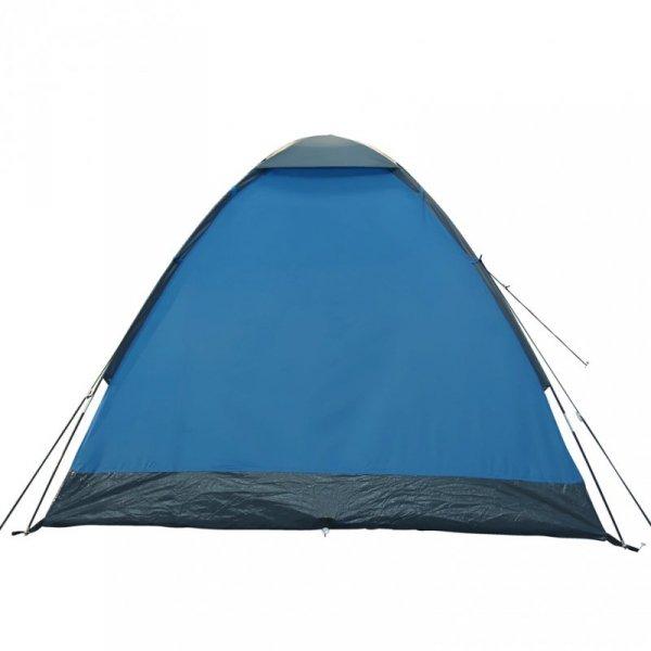 Namiot High Peak Ontario 3 niebiesko szary 10171