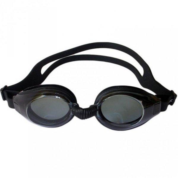 Okulary pływackie Crowell 9811 czarne