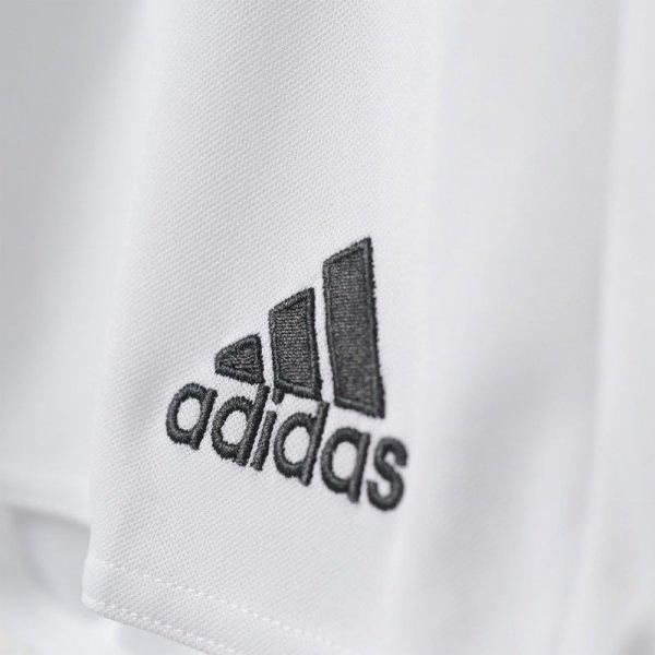 Spodenki męskie adidas Parma 16 białe AC5254