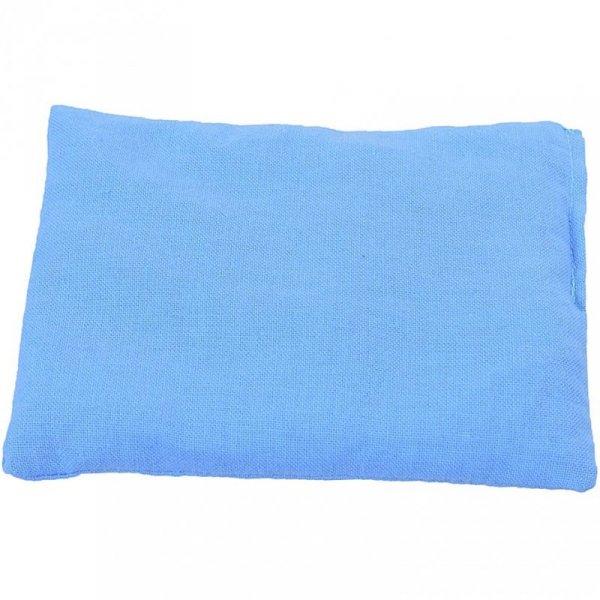 Woreczek gimnastyczny Big Sport jasny niebieski