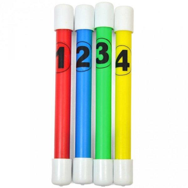 Pałeczki do wyławiania NO10 kpl 4szt VPS-44