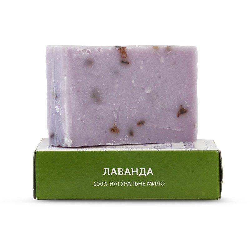 Mydło Lawendowe, 100% Naturalne, Yaka
