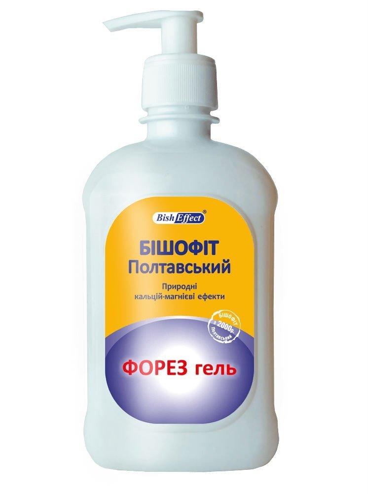 Biszofit Połtawski FORES-GEL, 400 ml
