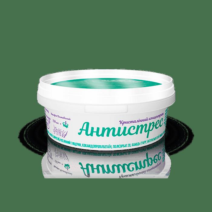Biszofit Połtawski Koncentrat Antystres, 150 ml
