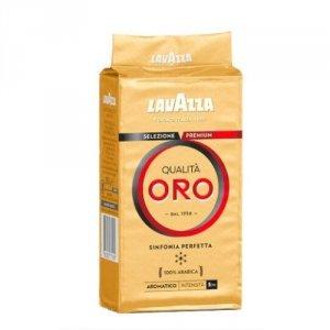 Włoska Kawa mielona Lavazza Qualita Oro 250g