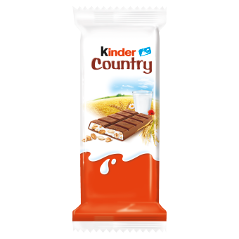 Baton Kinder Country Ferrero 23,5g