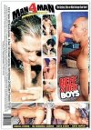 DVD-Beef Stick Boys