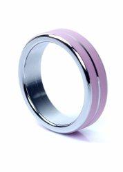 Pierścień-Metal Cock Ring Large