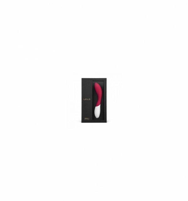 LELO - Mona 2, red