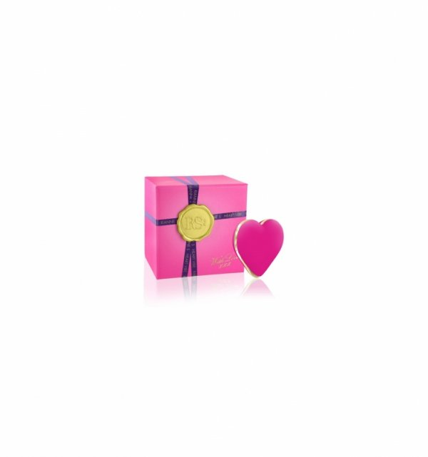 Rianne S - Heart Vibe (french rose)