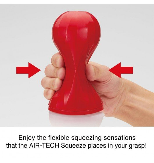 Tenga Air-Tech Squeeze Gentle