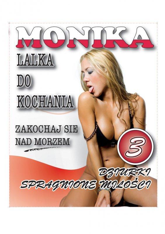 Lalka - Monika