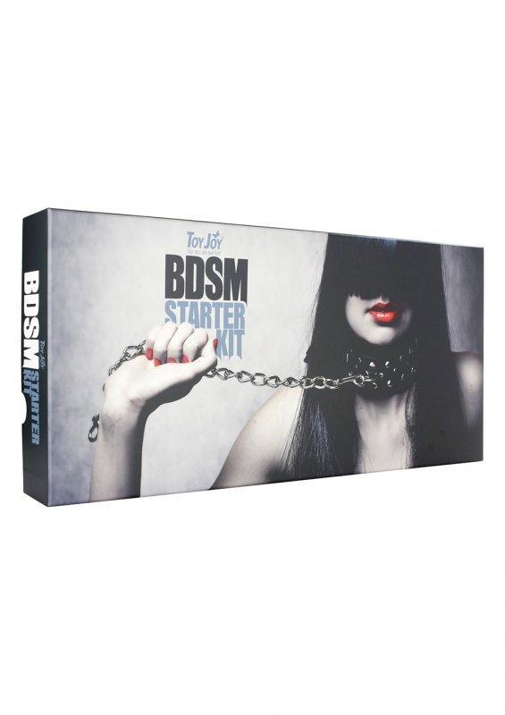 Zestaw-BDSM STARTER KIT