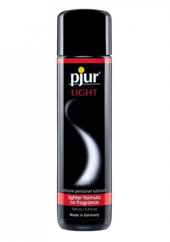 Żel-pjur Light 100 ml