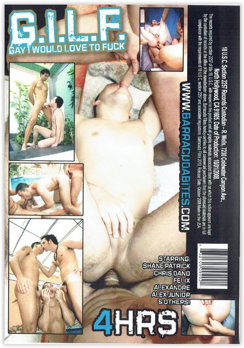 DVD-G.I.L.F.