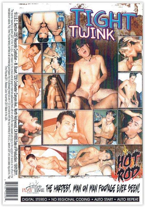 DVD-Tight Twink