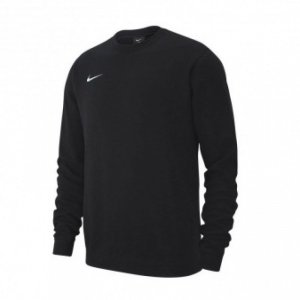 Bluza Nike Crew Y Team Club 19 JR AJ1545-010