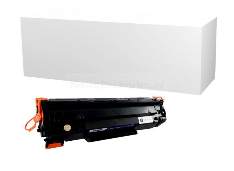 Toner HP 85X CE285X zamiennik
