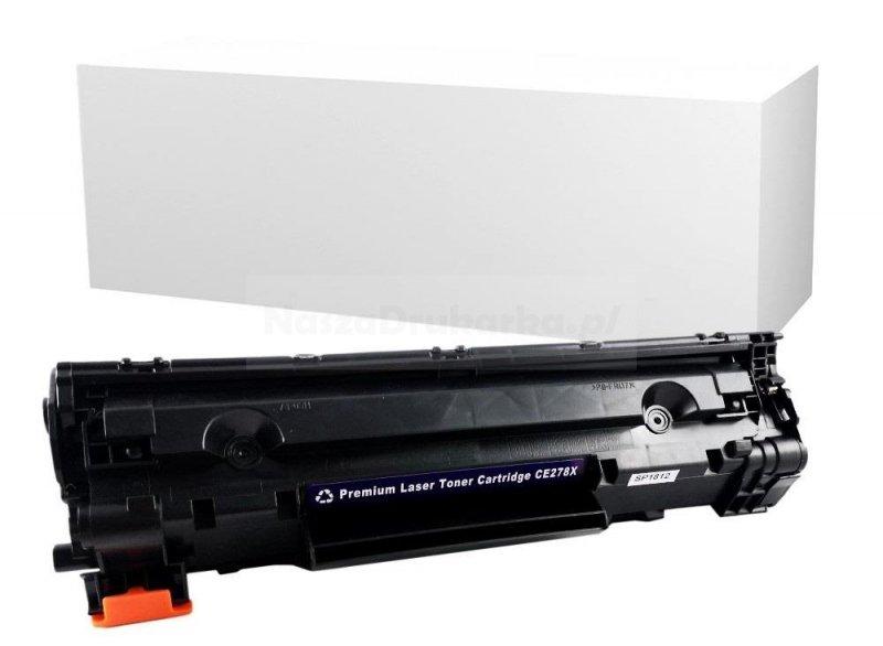Toner HP-78X CE278X