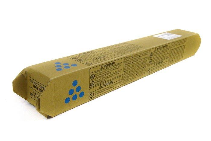 Toner Clear Box Cyan Ricoh AF MPC3002 C zamiennik (842019, 841654, 841742)