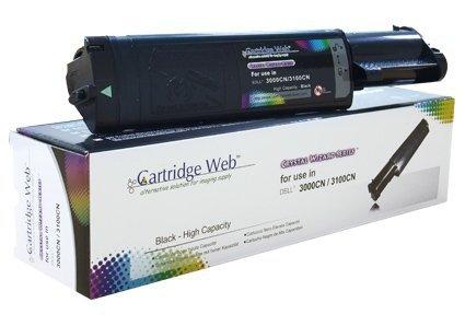 Toner Cartridge Web Black Dell 3000 zamiennik 593-10067