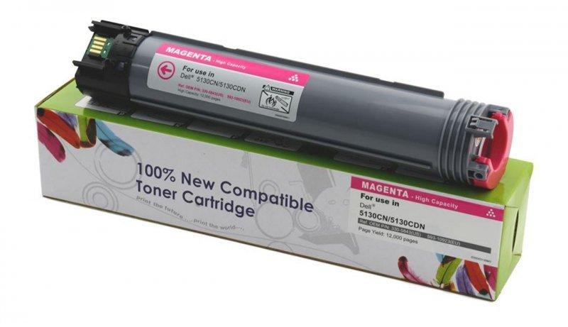 Toner Cartridge Web Magenta Dell 5130 zamiennik 593-10923
