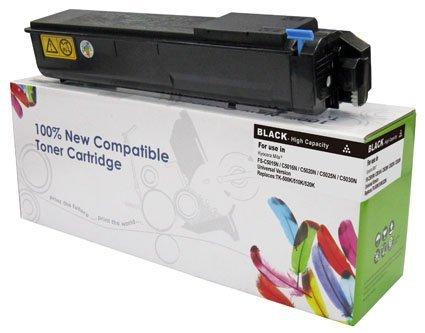 Toner Cartridge Web Black Kyocera TK500/TK510/TK520  zamiennik TK-500K/TK510K/TK520K