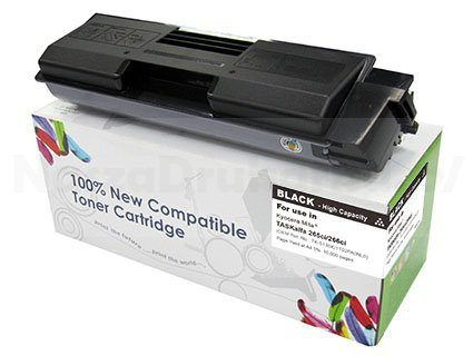 Toner Cartridge Web Black Kyocera TK5135 zamiennik TK-5135K