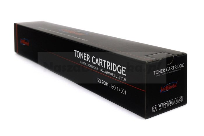 Toner JetWorld Magenta Konica Minolta Bizhub C450i, C550i, C650i zamiennik TN-626M, TN626M (ACV1350)
