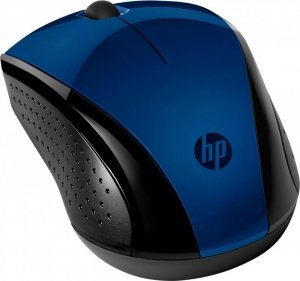 Mysz HP Wireless  220 Blue